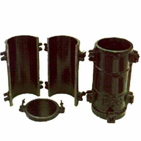 Concrete Cylinder Mould