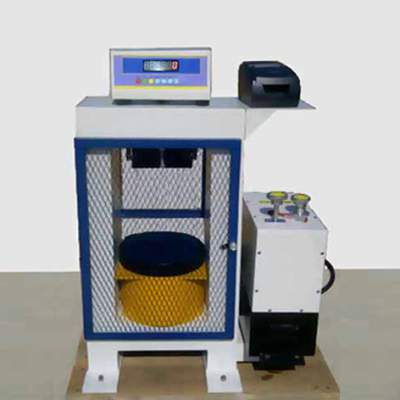 Digital Compression Machine