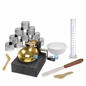 Liquid Limit Test Set