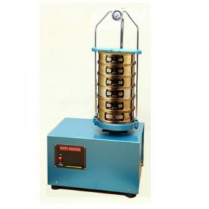 Sieve Shacker electric